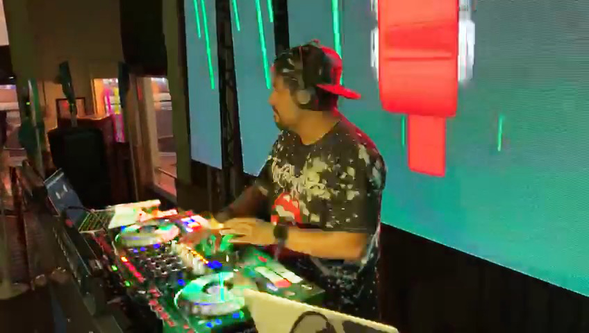 DJ Open Bar Hip Hop Music Miami Beach Nightclub Party Package