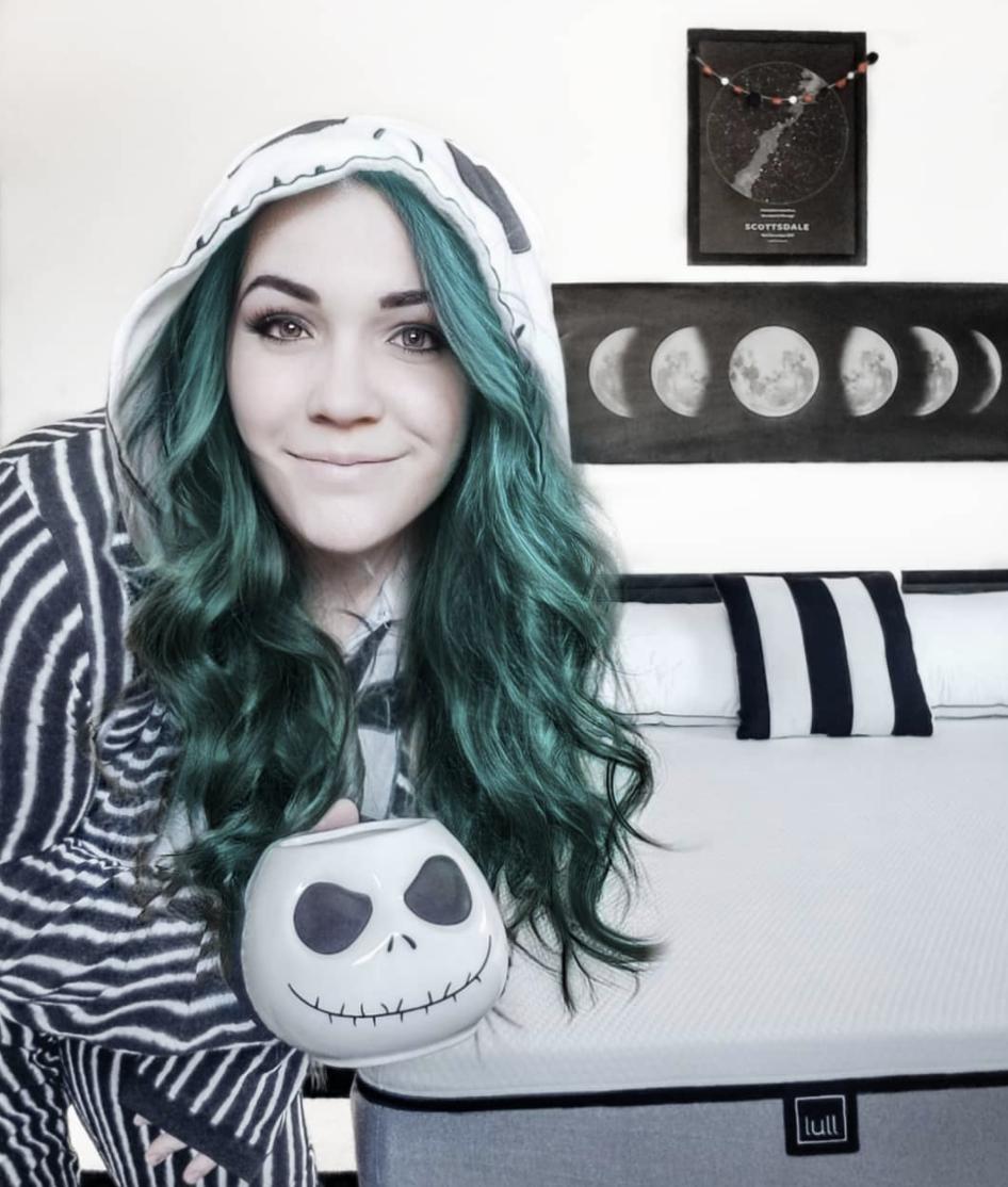 Kelsey Yeargin | Top Female Influencer on Afluencer