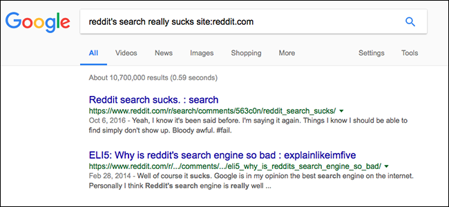 Search A Whole Website For A Word