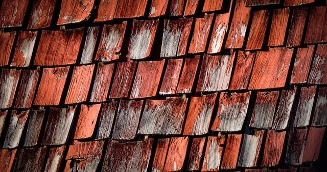 roof maintainance