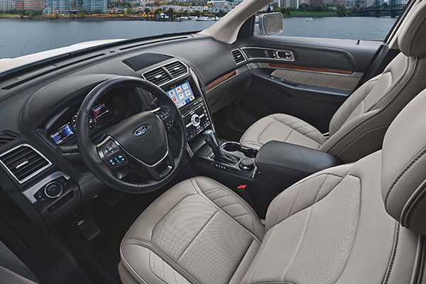 2019-Ford-Explorer-Dashboard