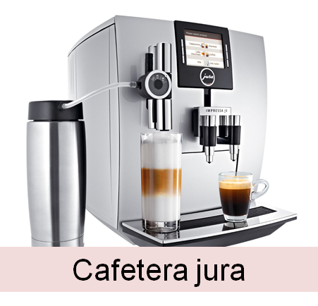 Cafeteras jura: ¿cuál es la mejor del 2021?