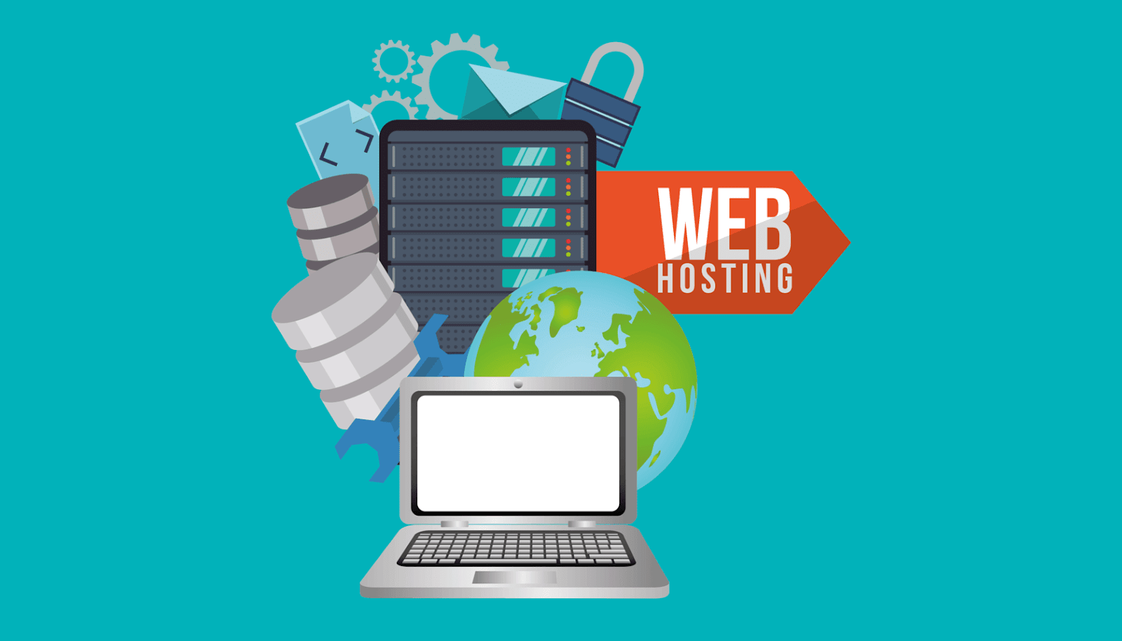 Cómo elegir el mejor hosting profesional para tu web?