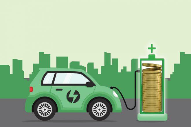 Autos eléctricos, movilidad por el futuro | Reporte Indigo