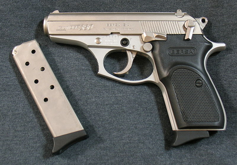 10 great concealed carry firearms