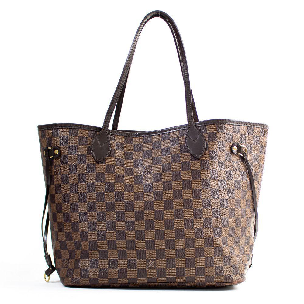 Bolsa Neverfull Louis Vuitton