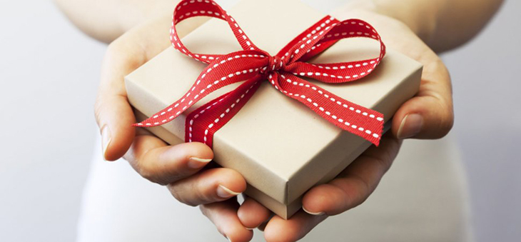 Tìm quà phù hợp với sở thích người nhận
