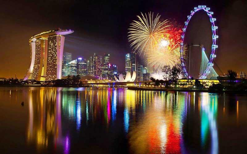 Kinh nghiệm đi du lịch Singapore vào dịp Tết bạn sẽ có cơ hội trải nghiệm nhiều điều thú vị nơi đây