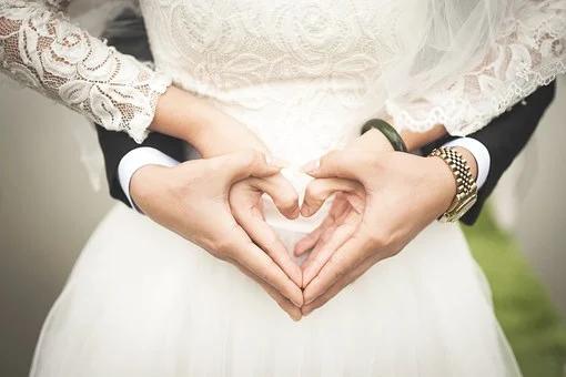 marriage photos