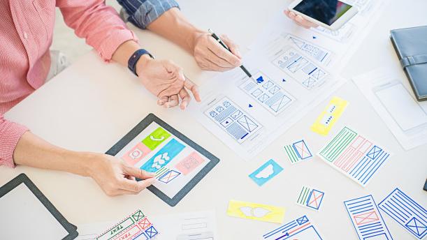 UX/UI design salary