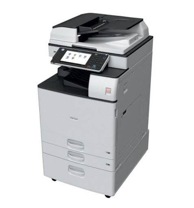 Đơn vị Bán máy photocopy RICOH MP 3054 uy tín