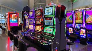 Slots Online SG