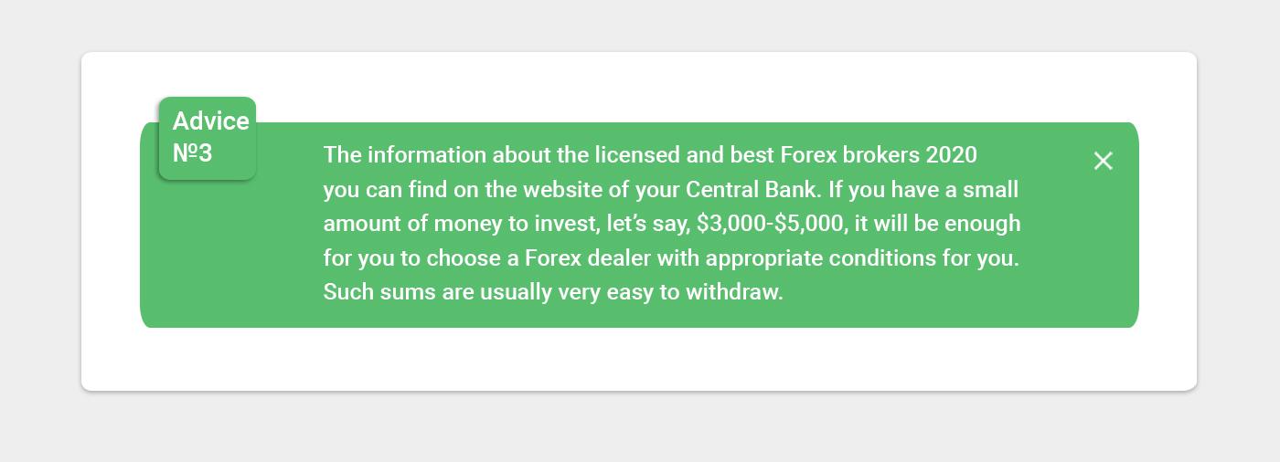 forex trading advice 3