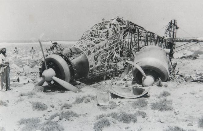 5 самых таинственных авиакатастроф XX века