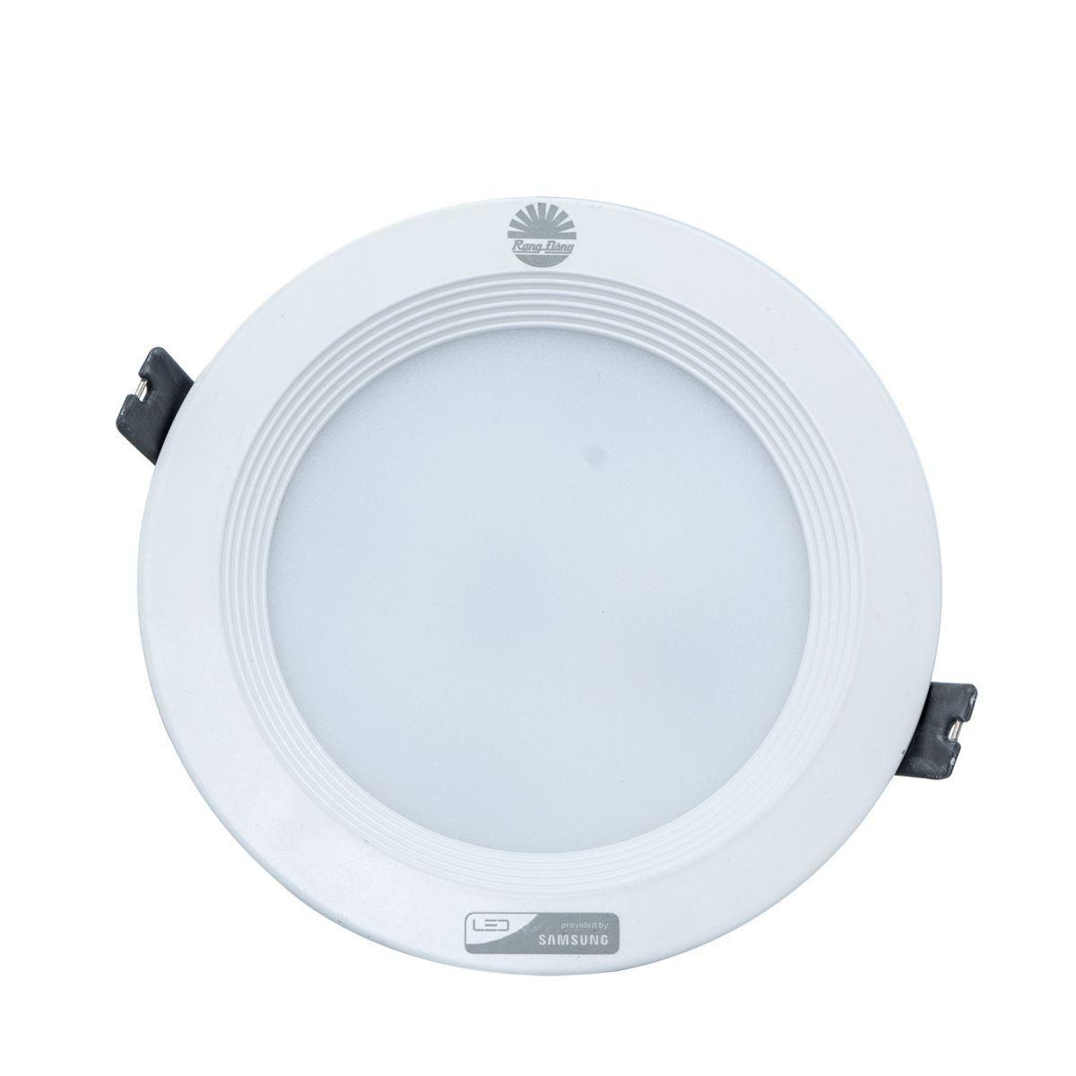 Đèn led âm trần rạng đông D AT04L 110/7W (E )