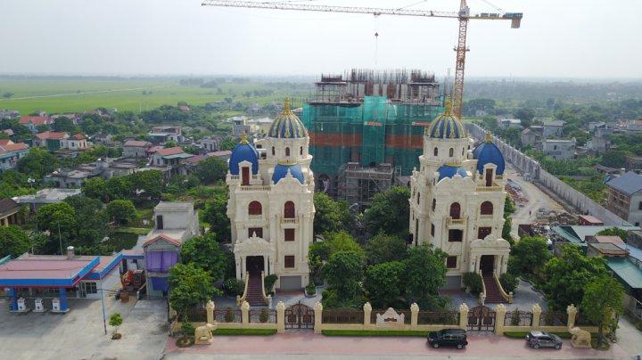 Khu đô thị Xuân Thành