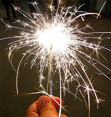 perfect touch sparklers