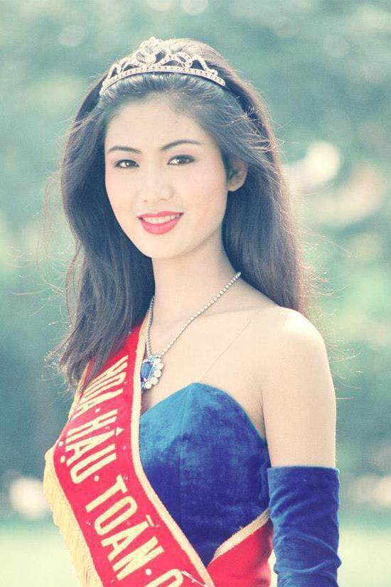 Hoa hậu Việt Nam 1994 Thu Thuỷ qua đời ở tuổi 45 do đột quỵ ảnh 1