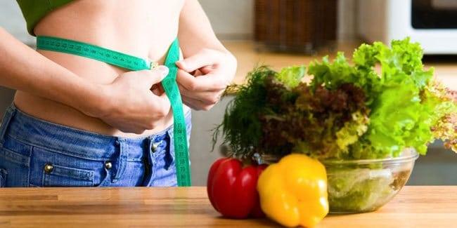 Kết hợp với chế độ ăn kiêng và tập thể dục, giảm cân an toàn và hiệu quả.