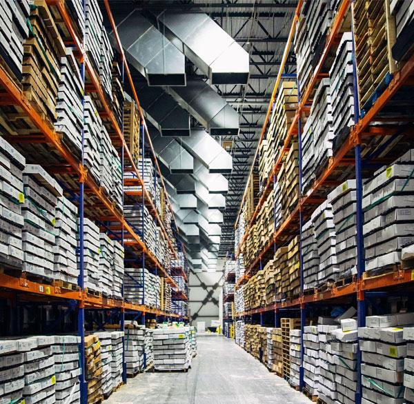 Lineage Logistics đã đạt thành công nhất định sau khi ứng dụng IoT
