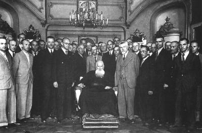 Благодійні акції як формат соціальної солідарності в Західній Україні, 1939-194