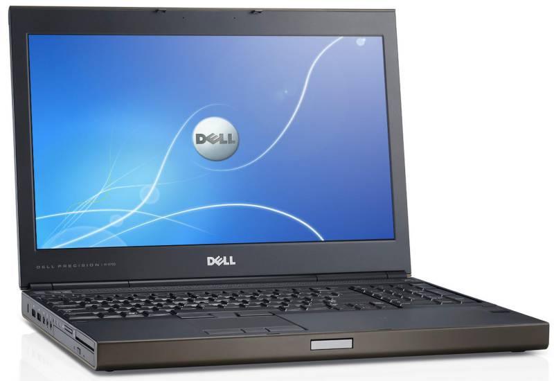 Top 3 laptop đồ họa Dell cho dân thiết kế - 189473