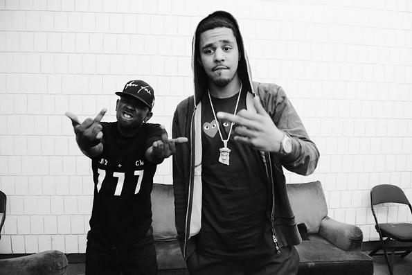 j.cole and kendrick lamar