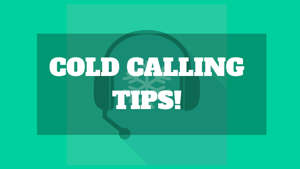Cold Calling Tips 2