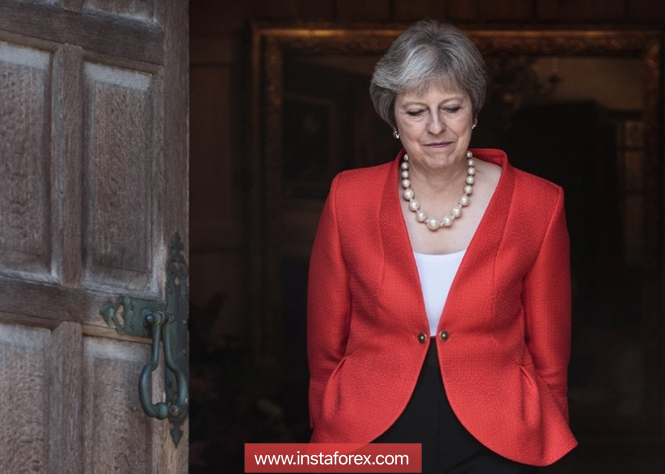 Brexit: Conservative Party leader Theresa May can be dismissed tonight