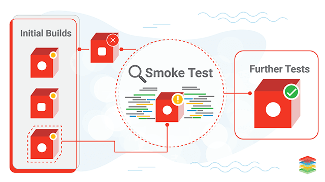 smoke-test