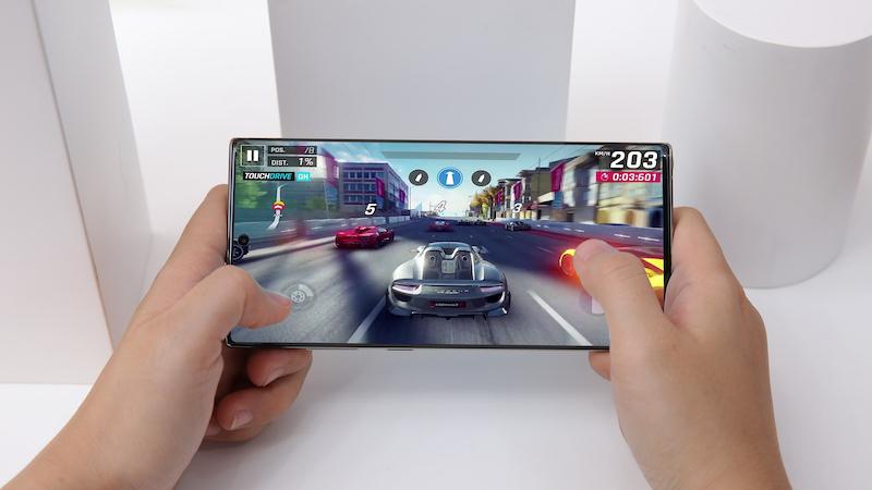 Điện thoại Samsung Galaxy Note 10 | Trải nghiệm chơi game