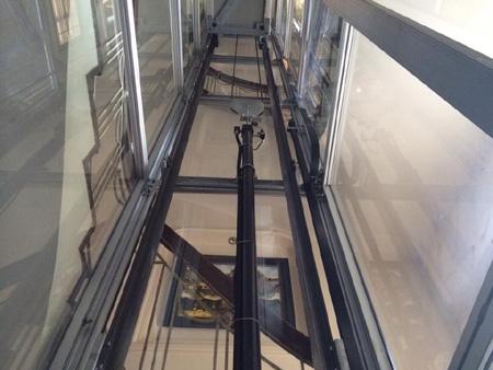 Quy trình 5 bước lắp đặt thang máy Mitsubishi
