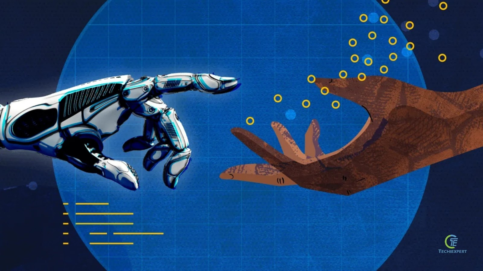 Why AI can't ever reach its full potential without a physical body