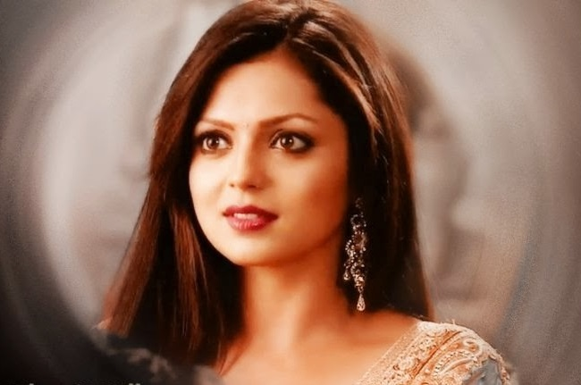 Drashti Dhami on TV