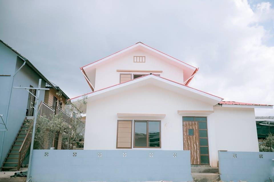 Ngôi nhà này nhìn quen không?