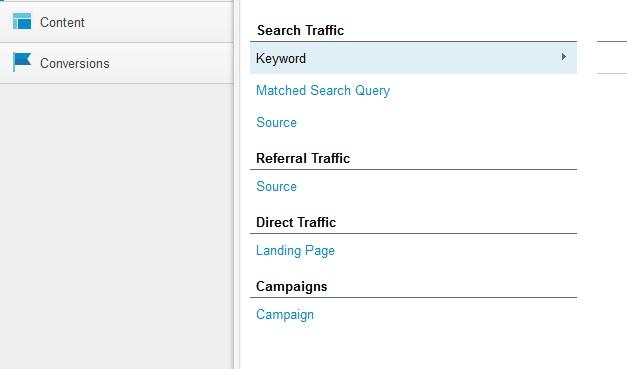 Google Analytics Tutorials - The Ultimate Guide to Google Analytics