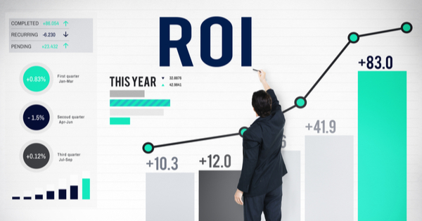 Investing Mistakes, Unrealistic expectations of ROI