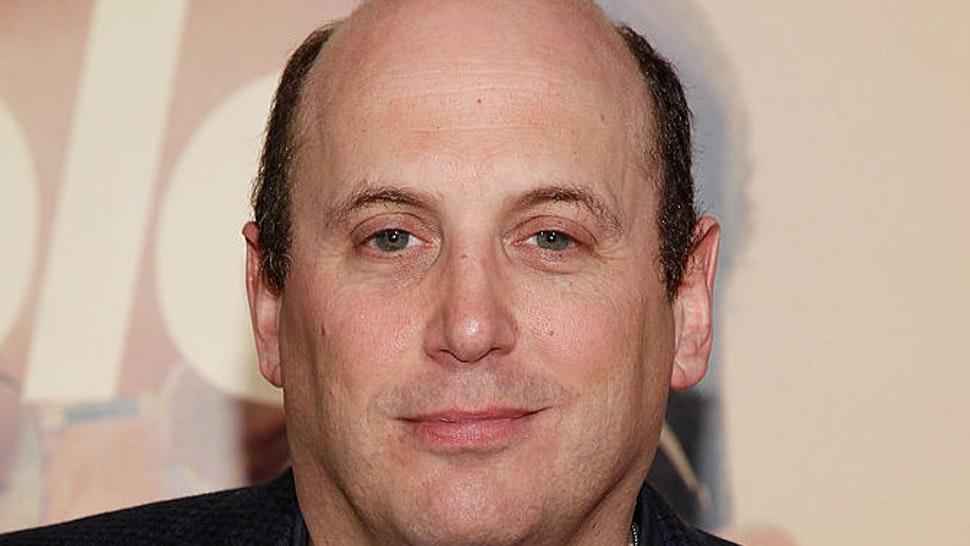 """Writer Kurt Eichenwald attends the """"The Informant"""" benefit screening at the Ziegfeld Theatre on September 15, 2009 in New York City."""
