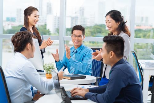 Bảo hiểm nhân thọ nhóm tăng gắn kết giữa doanh nghiệp và người lao động