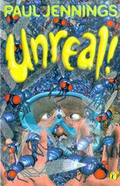 Image result for paul jennings short stories