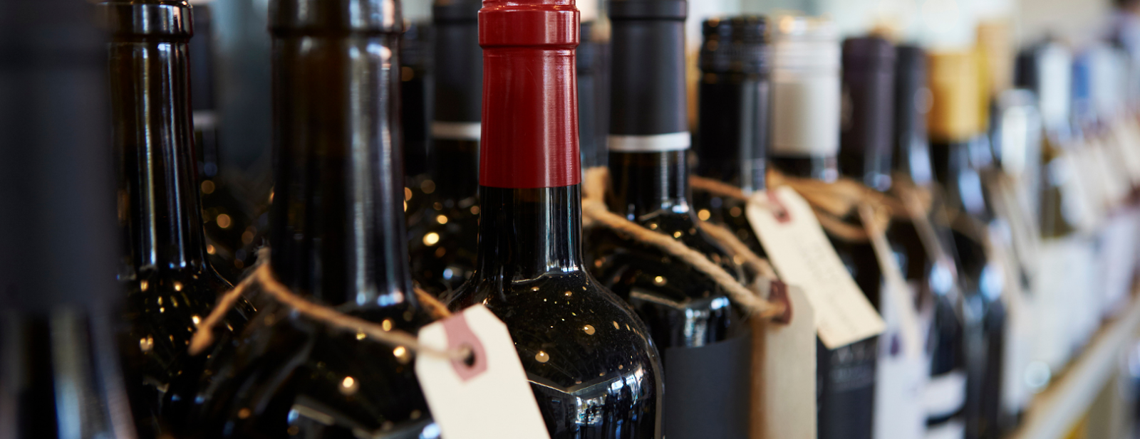 Order wine online for your next wine pairing party