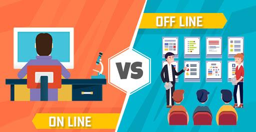 Main kinds of Digital media marketing