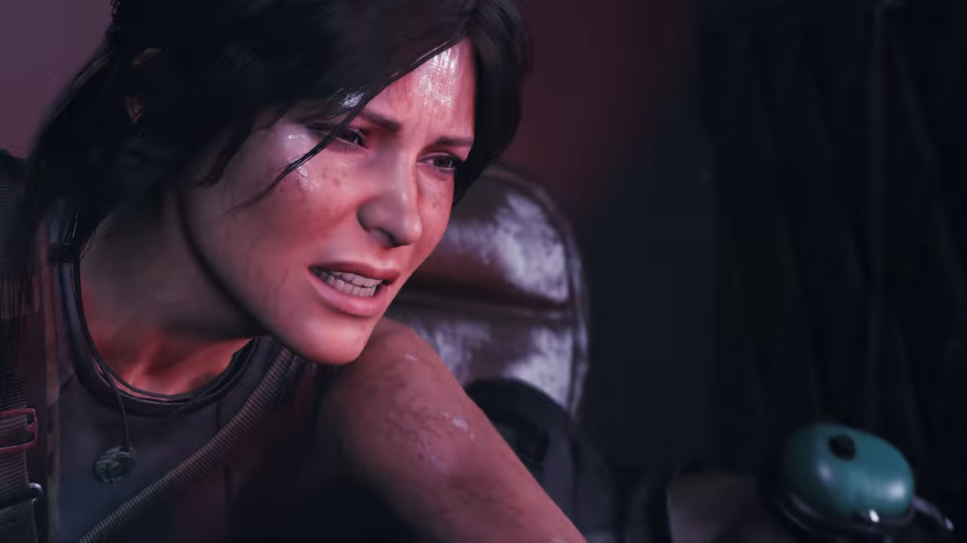 15 Minutes Of Shadow Of The Tomb Raider To Make The Heart