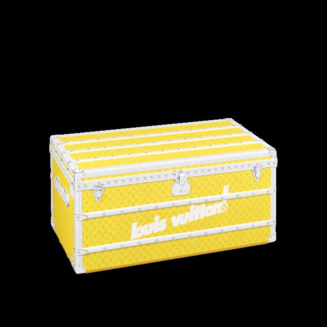 1. หีบ/กล่อง LOUIS VUITTON 03