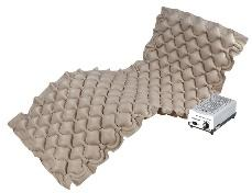 4. Air Mattress with Pump SK MA02