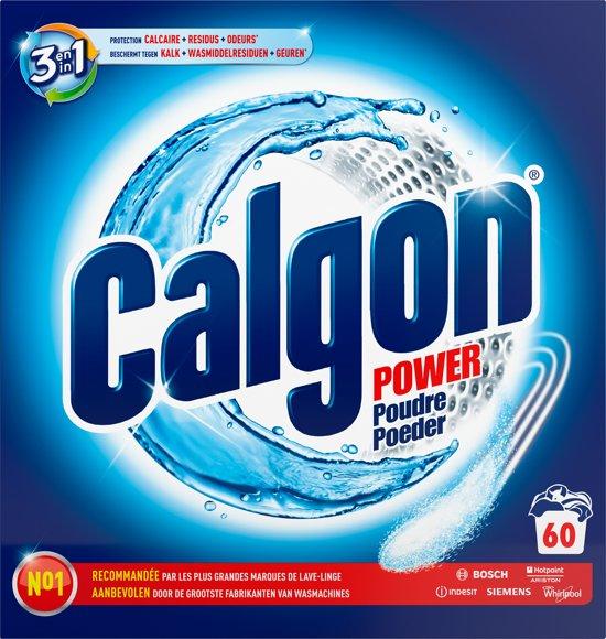 Calgon wasmiddel pak