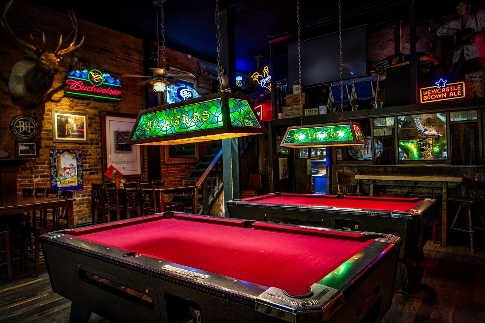 Useful Tips for Buying a Pool Table