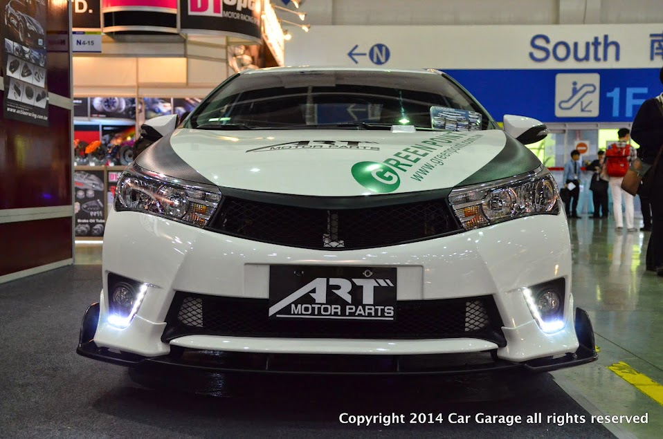 Altis Group Used Cars