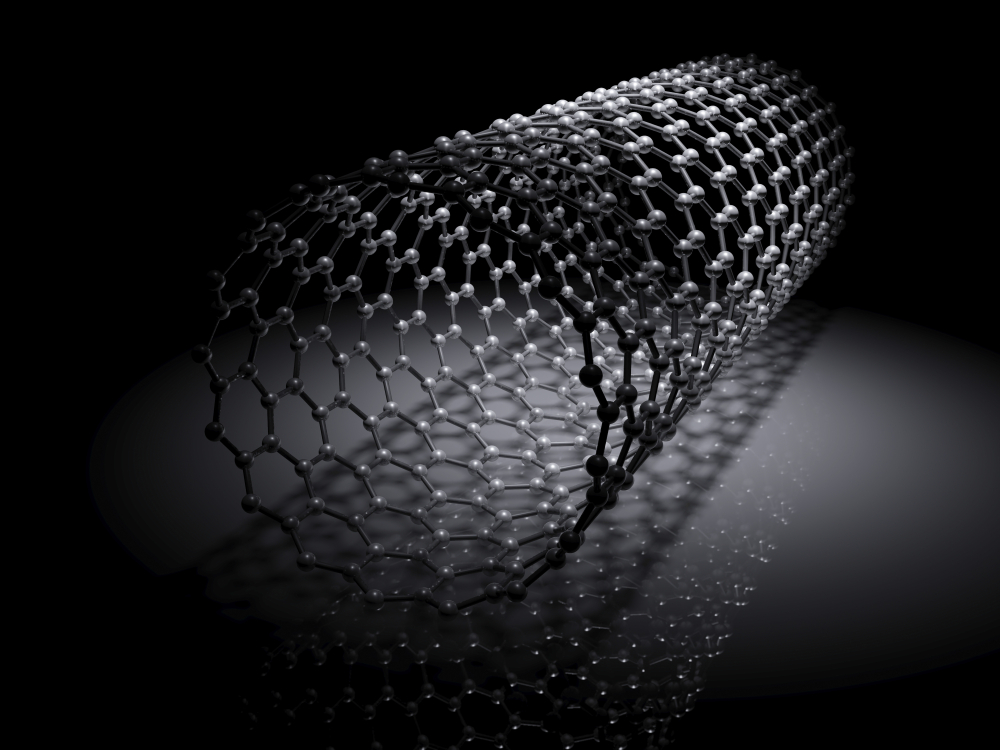 IQS - What Are Carbon Nanotubes and Why Should You Care?