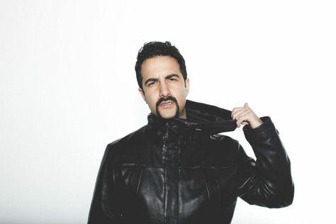 Valentino Khan Photo
